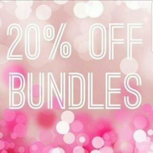 Jewelry - 20% Off for Bundles of 2 or More
